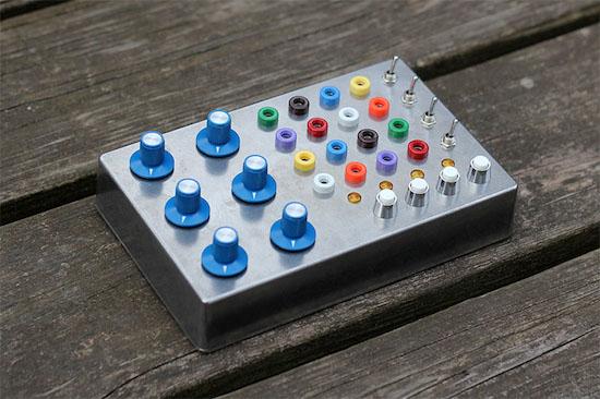 illucia-controller