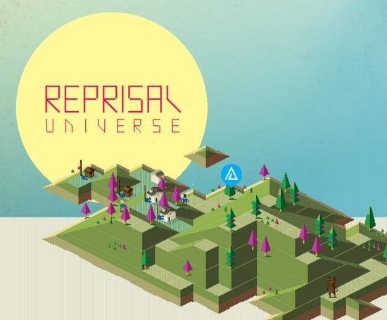 reprisal_universe