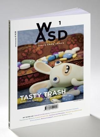 wasd magazin
